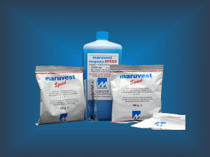 maruvest SPEED 56x 160 g inkl. 2.000 ml Liquid (100 %)